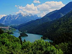Pieve di Cadore, Italy