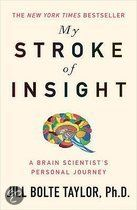 My Stroke Of Insight - I've heard awesome things about this one & am totally intrigued by the distinction in roles between the brain hemispheres & how they compensate when injured.