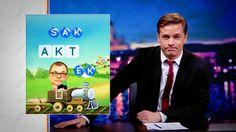 Uutisraportti on Tuomas Peltomäen juontama viikottainen ajankohtaisohjelma, joka kertoo, mitä viikon uutisaiheista pitäisi ajatella.