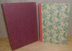 The Faerie Queene, Edmund Spenser~Fairy Tales~Heritage Press 1953 Coronation Ed