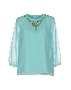 La Kore Блузка Для Женщин - Блузки La Kore на YOOX - 38491249PL
