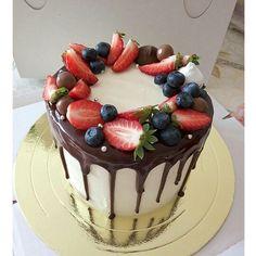 Tiramisu, Deco, Cake, Ethnic Recipes, Desserts, Tailgate Desserts, Deserts, Kuchen, Decor