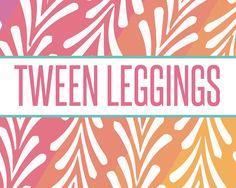 Tween leggings www.lularoejilldomme.com