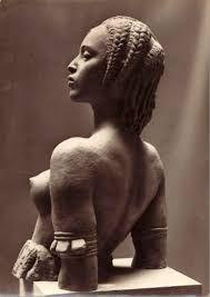 """Résultat de recherche d'images pour """"sculpture femme"""""""