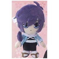 Hakuouki 8'' Saitou Prize Plush Doll Anime Manga Licensed New   eBay