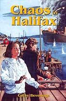 Chaos in Halifax--looks interesting