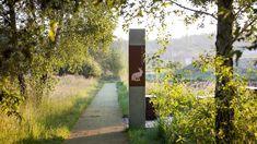 Outdoor Stage, Felder, Public Spaces, Urban Planning, Landscape Architecture, Pavilion, Signage, Landscaping, Sidewalk