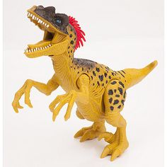 "Animal Planet Light and Sound Dinosaur - Velociraptor - Toys R Us - Toys""R""Us"