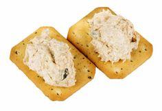 Nátierka zo syra a tuniaka v oleji - Formaggio di tonno