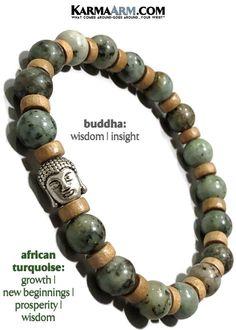 Idée et inspiration Bijoux : Image Description Bracelet Chakra, Chakra Armband, Yoga Bracelet, Om Mani Padme Hum, Jewelry Trends, Boho Jewelry, Buddha, Karma, Armband Diy