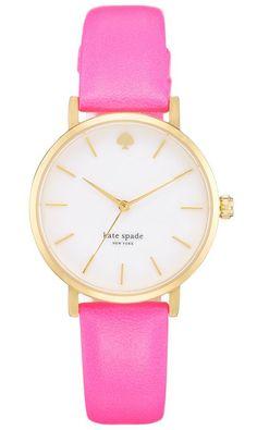 Pop Pink Watch #sponsored