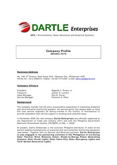 Business Profile Template  WordstemplatesOrg