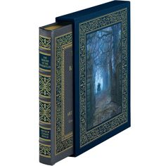 THE HOUND OF THE BASKERVILLES | Easton Press Leather-Bound Book