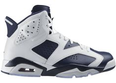 newest ab6b9 b3b15 Check out the Jordan 6 Retro Olympic London (2012) available on StockX  Produits,