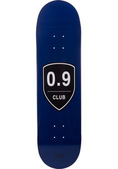 Titus DailyDeal: Sour-Skateboards 0.9-Club - titus-shop.com  #Deck #Skateboard #titus #titusskateshop
