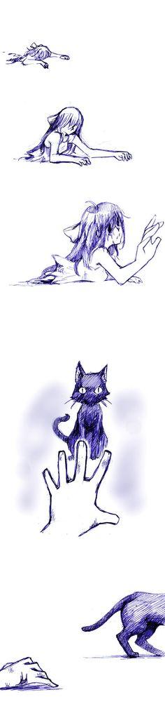 help...'cat'