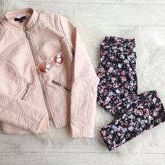 #ootd #TALLYWEiJL #floral #leather