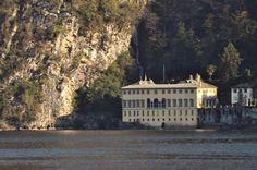 Villa La Pliniana