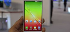LG L90 Review: New Wine in Old Bottle