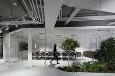 Gallery of Skanska HQ Budapest / LAB5 architects - 17