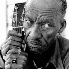 James Son Thomas by Bluesoundz Radio, via Flickr
