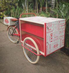 olebikes foodbike cargobike triciclo