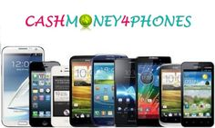 CashMoney4Phones provides an easy, fast  safe way to trade your old mobile phone at maximum value.