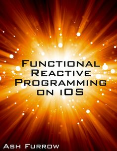 9 best electronics images on pinterest consumer electronics functional reactive programming on ios cover page fandeluxe Image collections