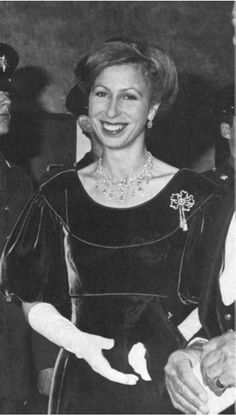 confirmed for bad manners by the princess royal herself Princess Elizabeth, Princess Margaret, Royal Princess, Queen Elizabeth Ii, Royal Family Pictures, Queen Pictures, Family Photos, Prince Phillip, Prince Charles