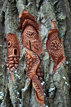 Josef - Home Dremel Wood Carving, Wood Carving Art, Chip Carving, Tree Carving, Wood Carving Designs, Wood Carving Patterns, Woodworking Inspiration, Woodworking Projects, Whittling Wood