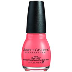 Bari Revlon 6298-87 Hazard Professional Nail Enamel *** Details can be found by clicking on the image. (This is an affiliate link) #FootHandNailCare