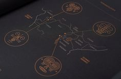 The Batwa of the Great Lakes on Behance