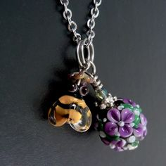 Håndlagede perler Pendant Necklace, Jewelry, Jewlery, Jewerly, Schmuck, Jewels, Jewelery, Drop Necklace, Fine Jewelry