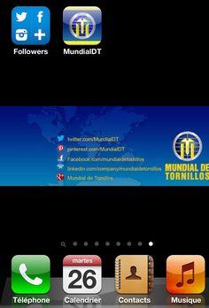 App of the Month: Followers, has seguimiento a tus contactos, los que te dejaron de seguir y los más recientes ; Instagram y  Facebook