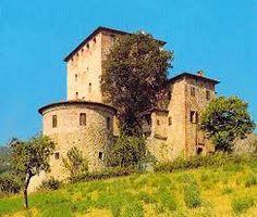 Travel With MWT The Wolf: Piccoli Borghi Italiani   Bobbio Piacenza Italy   ...
