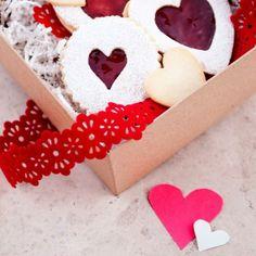 Spread the Love: Gluten-Free Valentine's Day Cookies Recipe