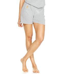 Lauren Ralph Lauren Crest Knits Boxer Shorts