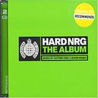 The MoS Hard NRG The Album  | Music: Ministry of Sound - Hard Nrg: The Album (CD) by Various Artists