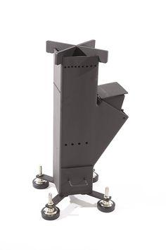 Bell Tent Boutique Outbacker Rocket Herd/Ofen: Amazon.de: Sport & Freizeit