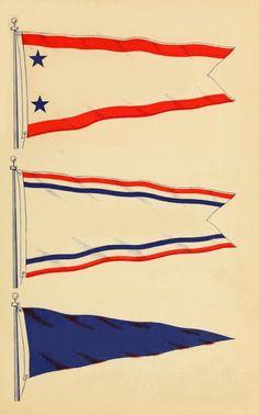 bumble button: patriotic July 4