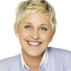 Ellen Degeneres Eyes | Ellen Degeneres Returns to Host the '86th Annual Academy Awards'