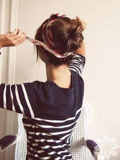 10 best hairstyles to survive a heatwave