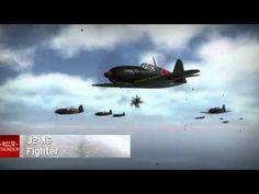 War Thunder: Juego de Combate aéreo ONLINE Juégalo ( Explicación juego )