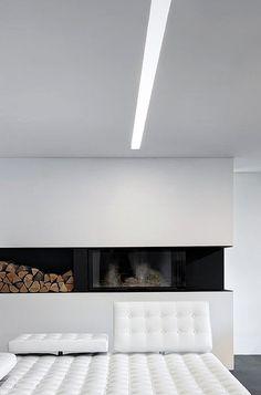 MT House in Traona, Italy by Rocco Borromini Architecture _