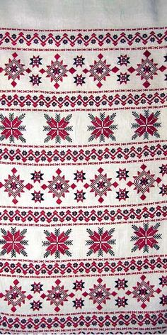 Ukranian embroidery