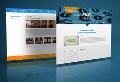 Diseño de sitio web AVA | Programa Estratégico Regional de Alimentos con Valor Agregado