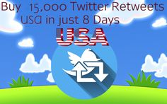 Buy 15000 Twitter Favorites USA 8 Days $84.00