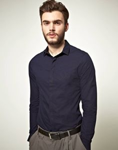 ASOS Smart Shirt (slim fit)