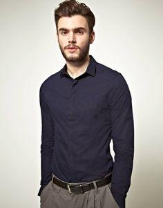 ASOS Smart Shirt (slim fit)