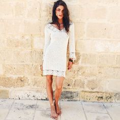 Beautiful @elisasednaoui flaring her #DAILYGLAZE. Thank you for sharing this great pic! #GlazeMe